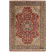 Link to 7' 2 x 10' 2 Kerman Persian Rug