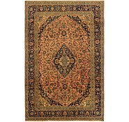 Link to 9' 8 x 14' 8 Kashan Persian Rug