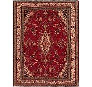 Link to 275cm x 350cm Hamedan Persian Rug