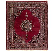Link to 8' 6 x 10' 3 Mashad Persian Rug