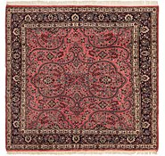Link to 7' 9 x 8' 3 Liliyan Persian Square Rug