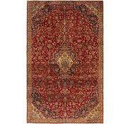 Link to 7' 2 x 11' 4 Kashan Persian Rug