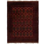 Link to 10' 9 x 14' Afghan Mouri Oriental Rug