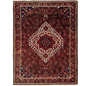 Link to 8' 9 x 12' Bakhtiar Persian Rug