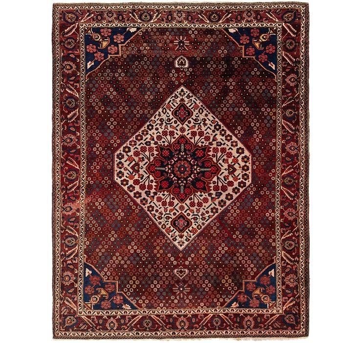 8' 9 x 12' Bakhtiar Persian Rug