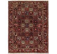 Link to 8' 6 x 11' 8 Bakhtiar Persian Rug