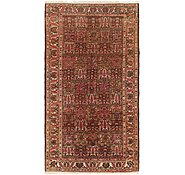 Link to 5' 5 x 10' Bakhtiar Persian Runner Rug