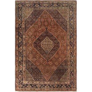 7' 5 x 11' 3 Bidjar Persian Rug