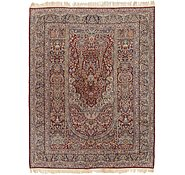 Link to 9' 3 x 12' Kerman Persian Rug
