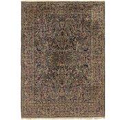 Link to 8' 8 x 12' 7 Kerman Persian Rug