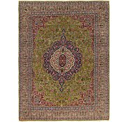 Link to 7' 10 x 10' 5 Kerman Persian Rug