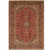 Link to 8' 3 x 11' 5 Kashan Persian Rug