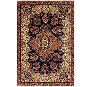 Link to 6' 10 x 10' 3 Tabriz Persian Rug
