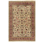 Link to 8' 2 x 12' 3 Classic Agra Rug
