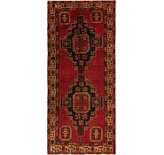 Link to 4' 10 x 10' 9 Meshkin Persian Runner Rug