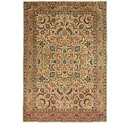 Link to 8' x 11' 2 Heriz Persian Rug