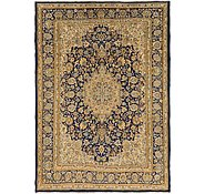 Link to 9' x 12' 8 Kerman Persian Rug