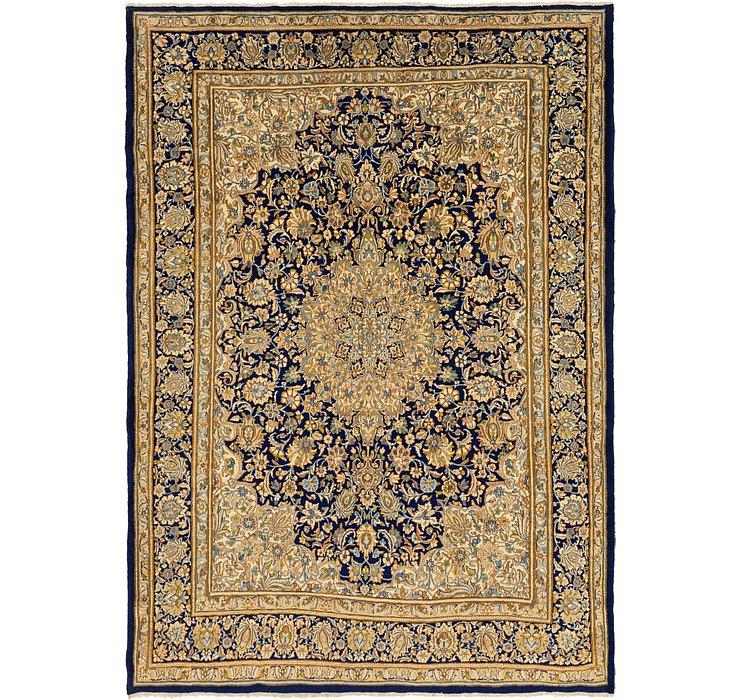 9' x 12' 8 Kerman Persian Rug