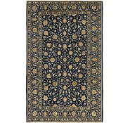 Link to 8' 2 x 12' 9 Kashan Persian Rug