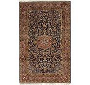 Link to 7' x 11' Sarough Persian Rug