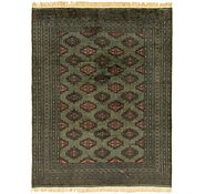 Link to 7' 6 x 9' 7 Bokhara Oriental Rug