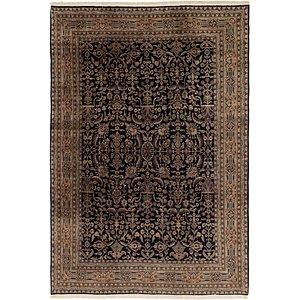 8' 2 x 11' 10 Sarough Oriental Rug