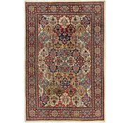 Link to 220cm x 320cm Sarough Persian Rug