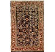 Link to 203cm x 300cm Tabriz Oriental Rug