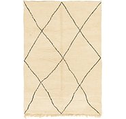 Link to 200cm x 287cm Moroccan Rug