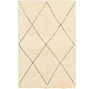 Link to 203cm x 305cm Moroccan Rug