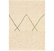 Link to 203cm x 275cm Moroccan Rug
