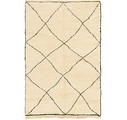 Link to 6' 6 x 9' Moroccan Rug