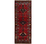 Link to 4' 7 x 11' 7 Hamedan Persian Runner Rug