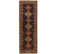 Link to 4' x 12' Ardabil Persian Runner Rug