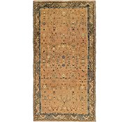 Link to 5' 4 x 10' 3 Hossainabad Persian Runner Rug