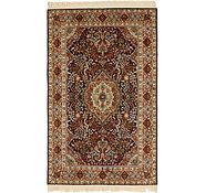 Link to 4' x 6' 7 Kashmir Oriental Rug