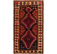 Link to 3' 8 x 6' 7 Shiraz-Lori Persian Rug