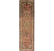 Link to 3' 8 x 12' 9 Khamseh Persian Runner Rug