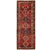 Link to 3' 10 x 9' 7 Sarab Persian Runner Rug