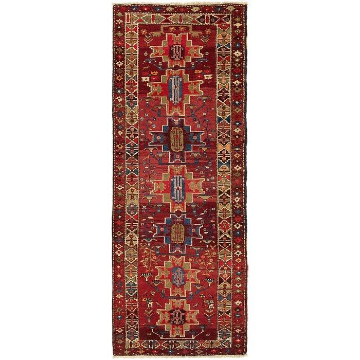 3' 10 x 9' 7 Sarab Persian Runner Rug