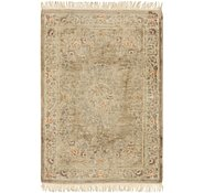 Link to 122cm x 183cm Antique Finish Rug