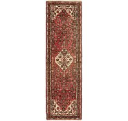 Link to 80cm x 285cm Hossainabad Persian Runner Rug