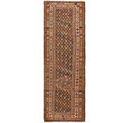 Link to 3' x 10' 2 Kars Oriental Runner Rug