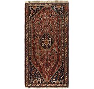 Link to 3' 2 x 6' 2 Ghashghaei Persian Runner Rug