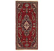 Link to 2' 2 x 5' Liliyan Persian Rug