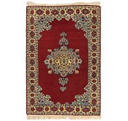 Link to 3' 2 x 5' Kerman Persian Rug