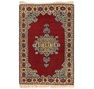 Link to 3' 2 x 5' Kerman Persian Rug