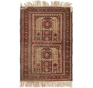 Link to 2' 5 x 3' 5 Shiraz Persian Rug