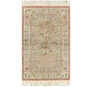 Link to 3' 2 x 5' Antique Finish Rug