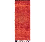 Link to 110cm x 287cm Moroccan Runner Rug